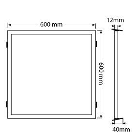 LED-PANEL-SDK