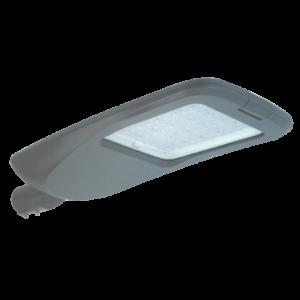 veřejné LED osvětlení