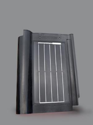 banner solární taška c1