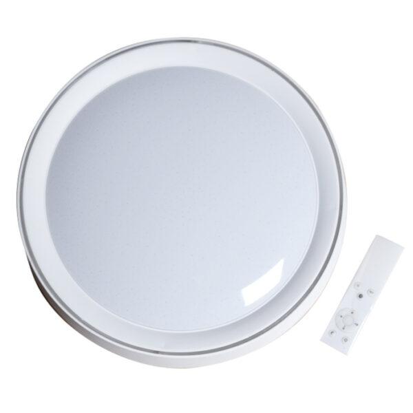 LED stropní svítidlo na dálkové ovládání
