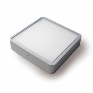 LED stropní světlo venkovní square