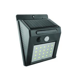 Fasádové LED svítidlo s čidlem