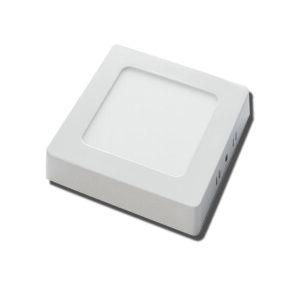 LED panel přisazený 6W